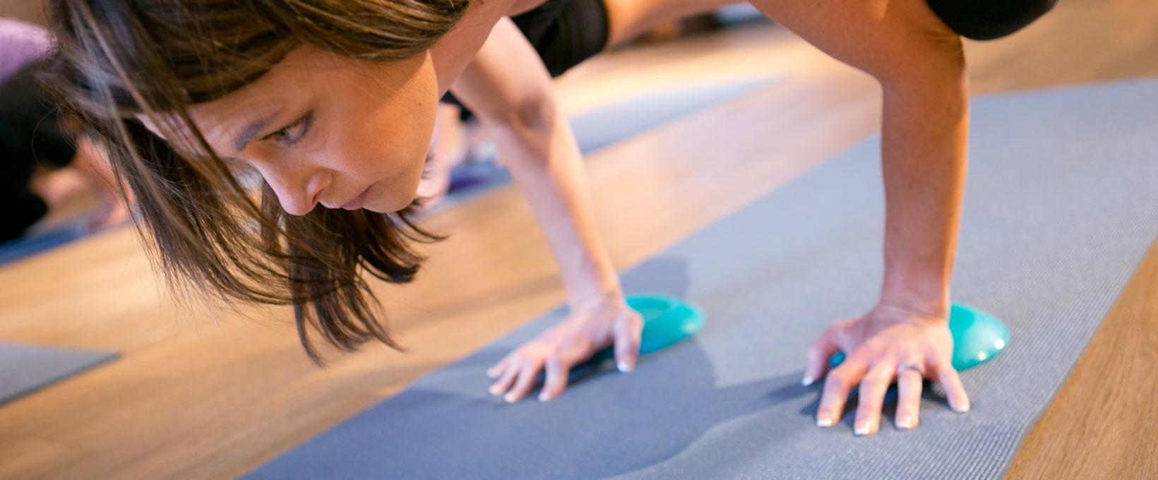 Yoga Jellies